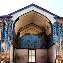 Sırçalı Medrese Mezar Anıtları Müzesi